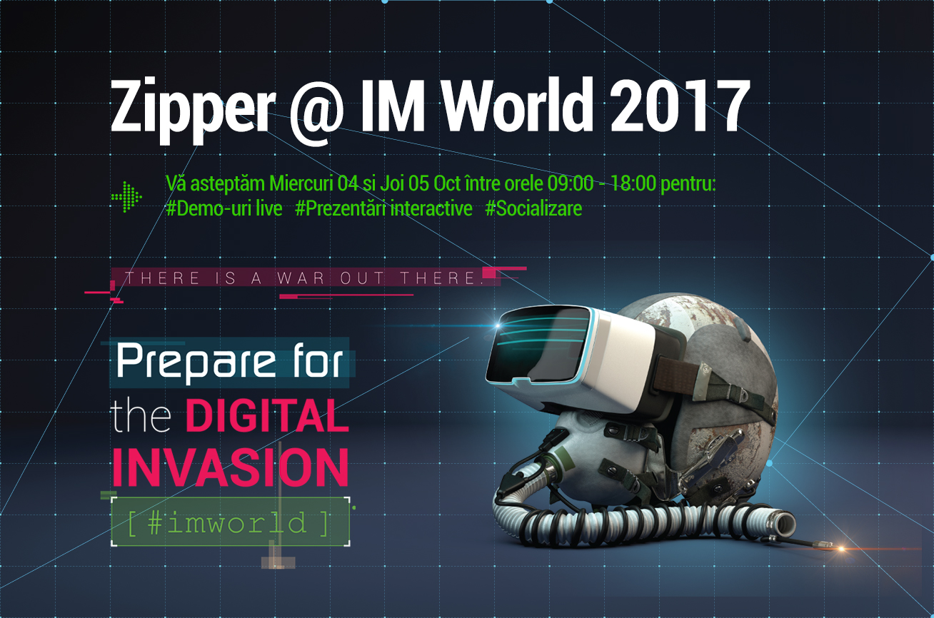 Zipper-IMWorld2017