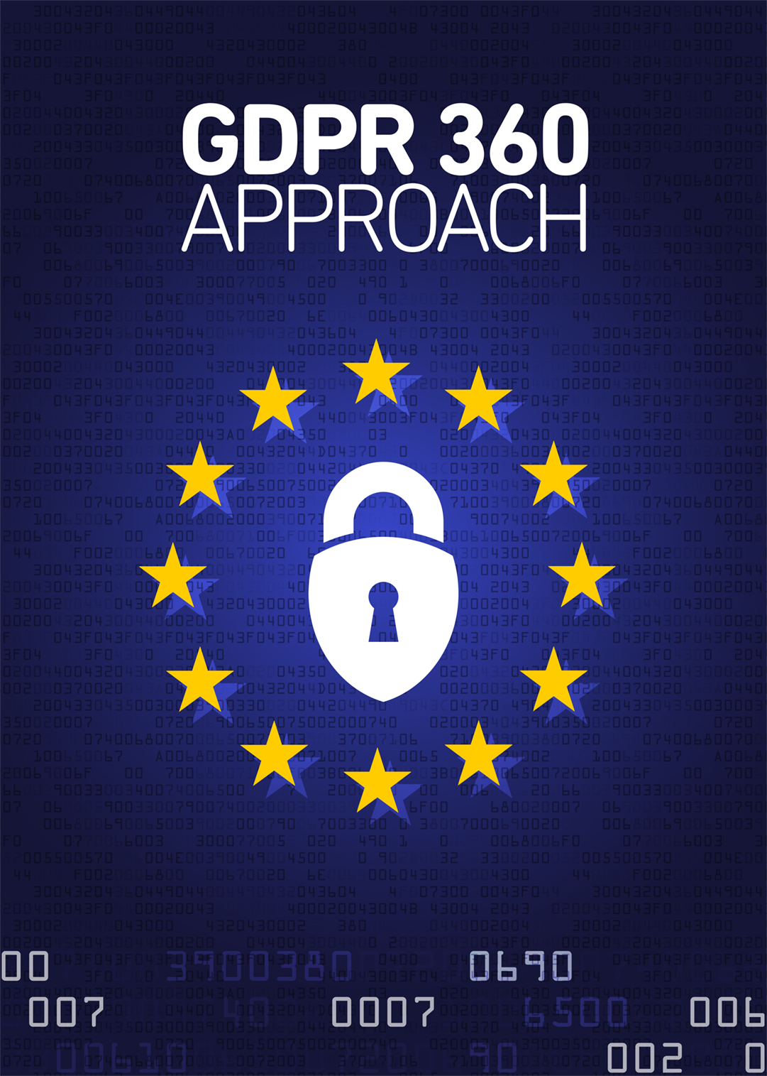 GDPR 360 Approach: Un nou concept inovativ oferit de Zipper