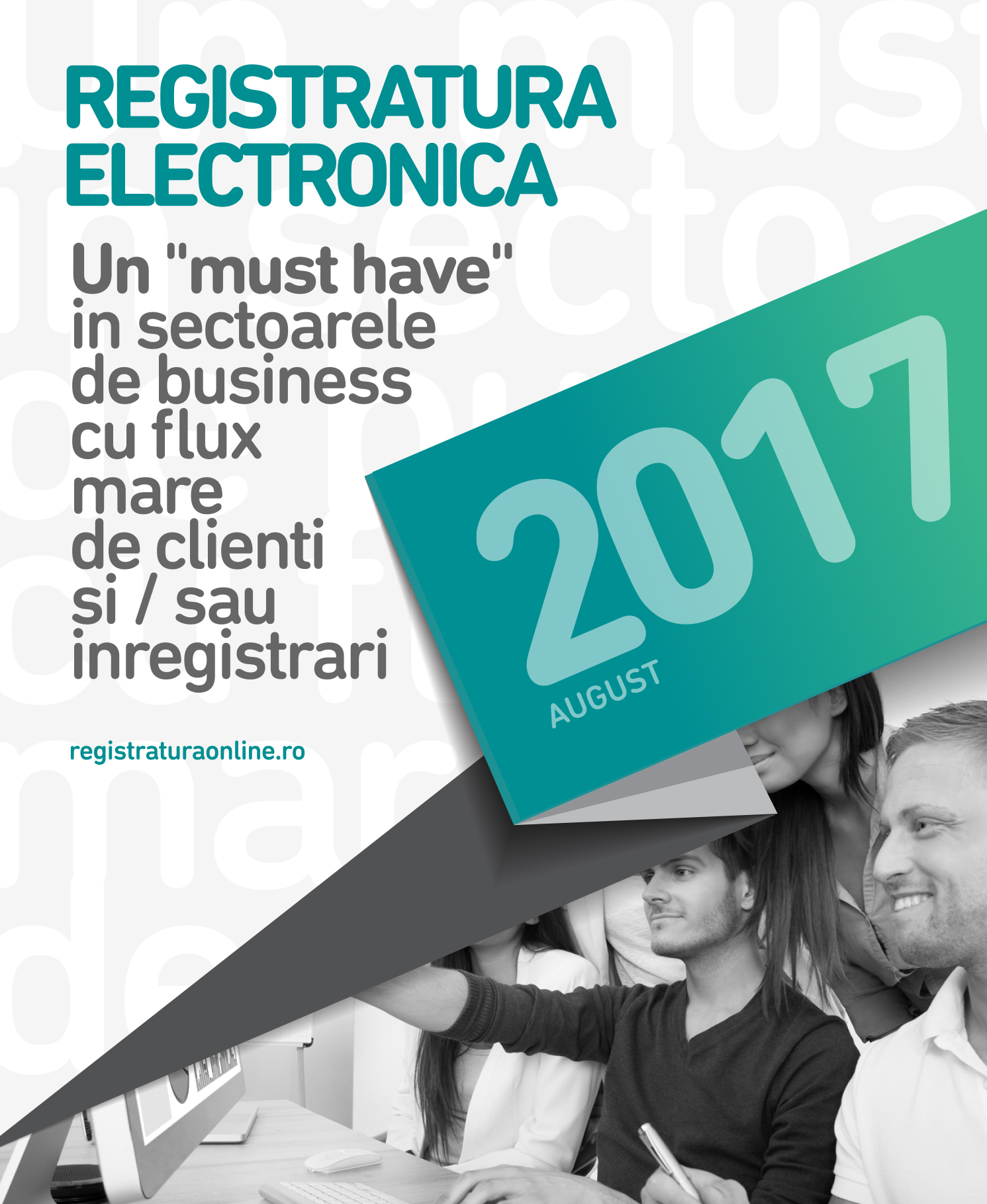 Registratura electronica / online Zipper
